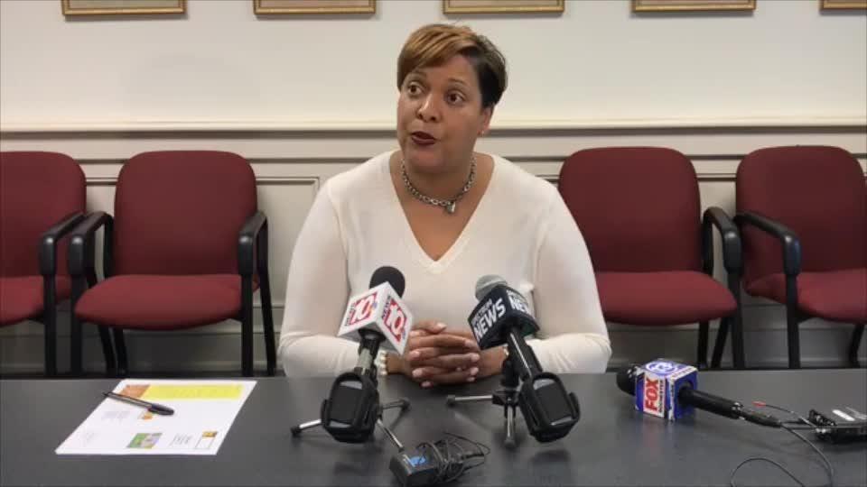 Brockport superintendent: Staff, students 'shocked and shaken'