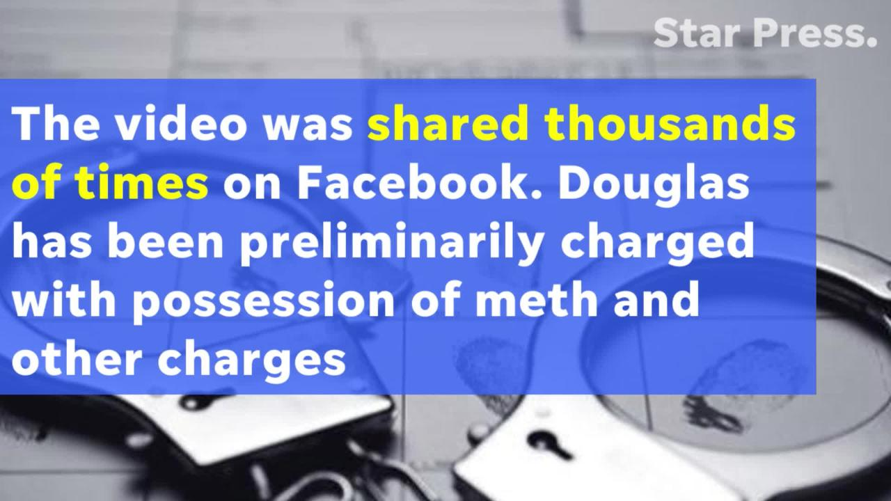 Muncie police chief says arrest was 'textbook'