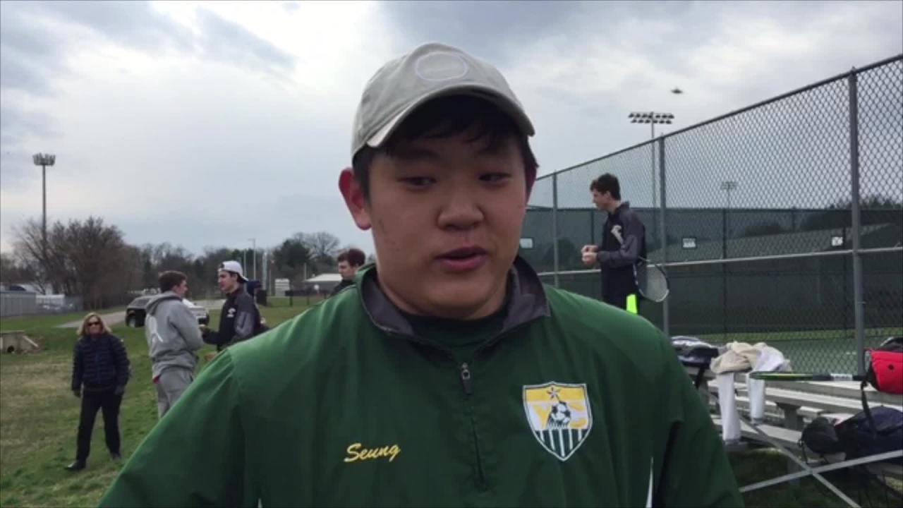 York Catholic foreign exchange student breaking stereotypes through sports