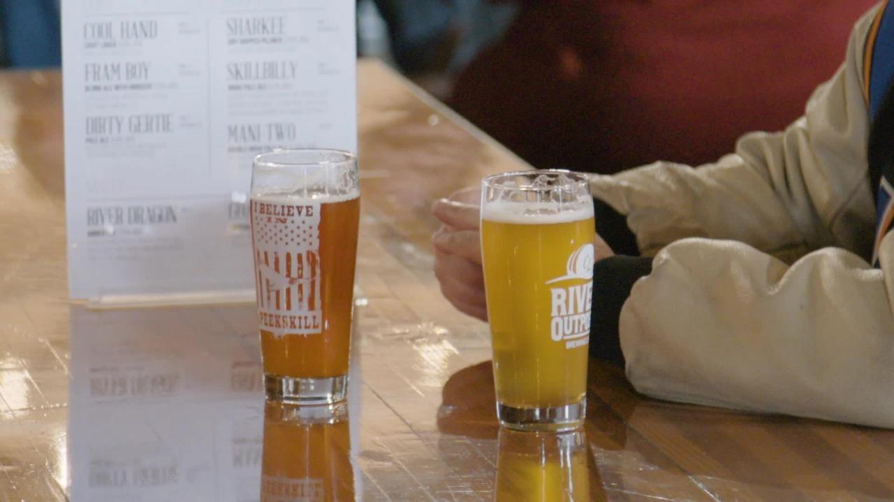 Lastest craft brewery opens in Peekskill's Factoria Complex