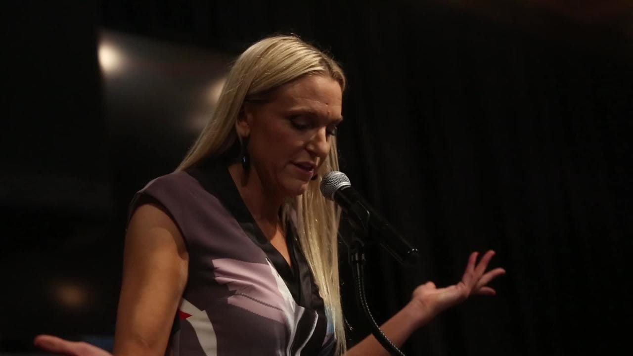 Watch it: Brooke Wyckoff gives keynote at 25 Women You Need to Know event