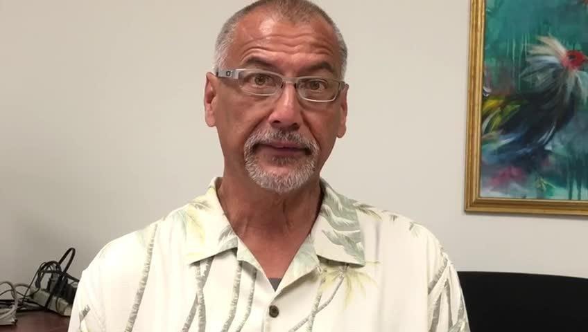 Bureau of Budget Management & Research Director Lester Carlson said Gov. Eddie Calvo considered 4 factors before canceling GovGuam furlough process.