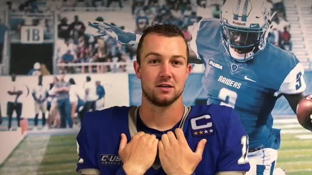 MTSU QB Brent Stockstill, who missed significant chunks of time due to injury in each of the past two seasons, says he is 100 percent healthy.