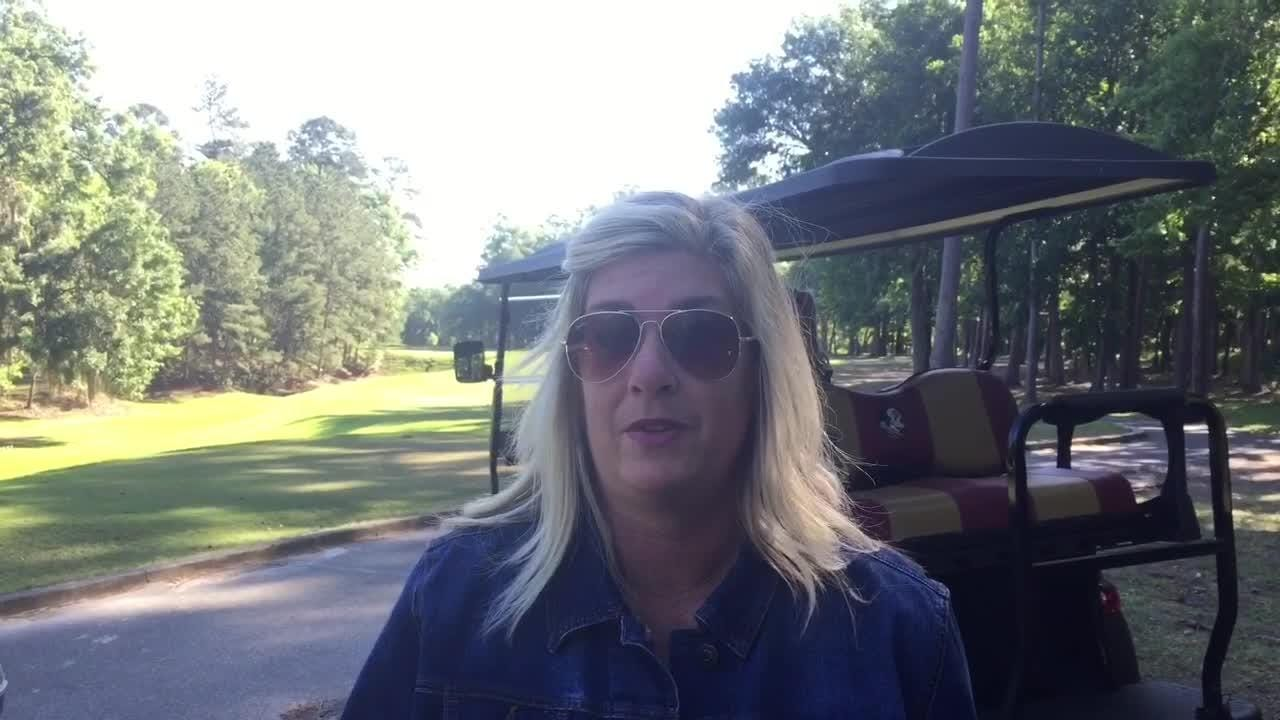 Celebrity Golf Classic Tournament Director Michelle Wilson has seen increased buzz around this year's event with the hire of Willie Taggart