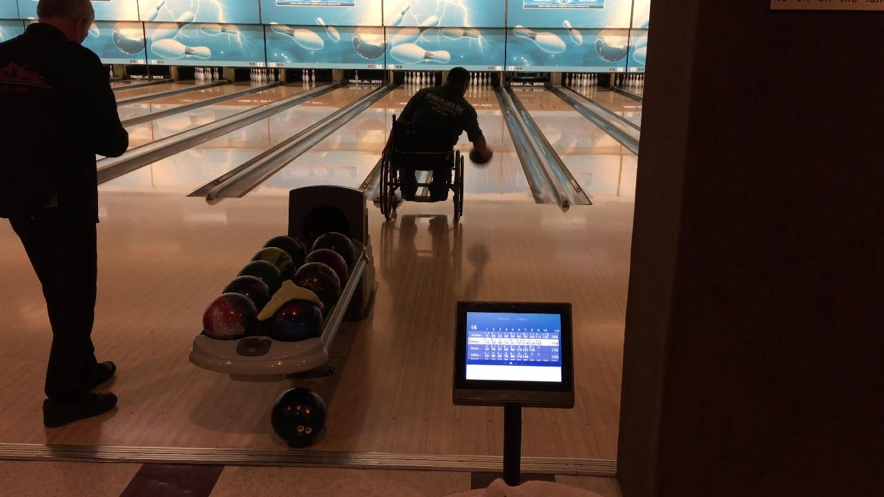 Mesquite Bowling