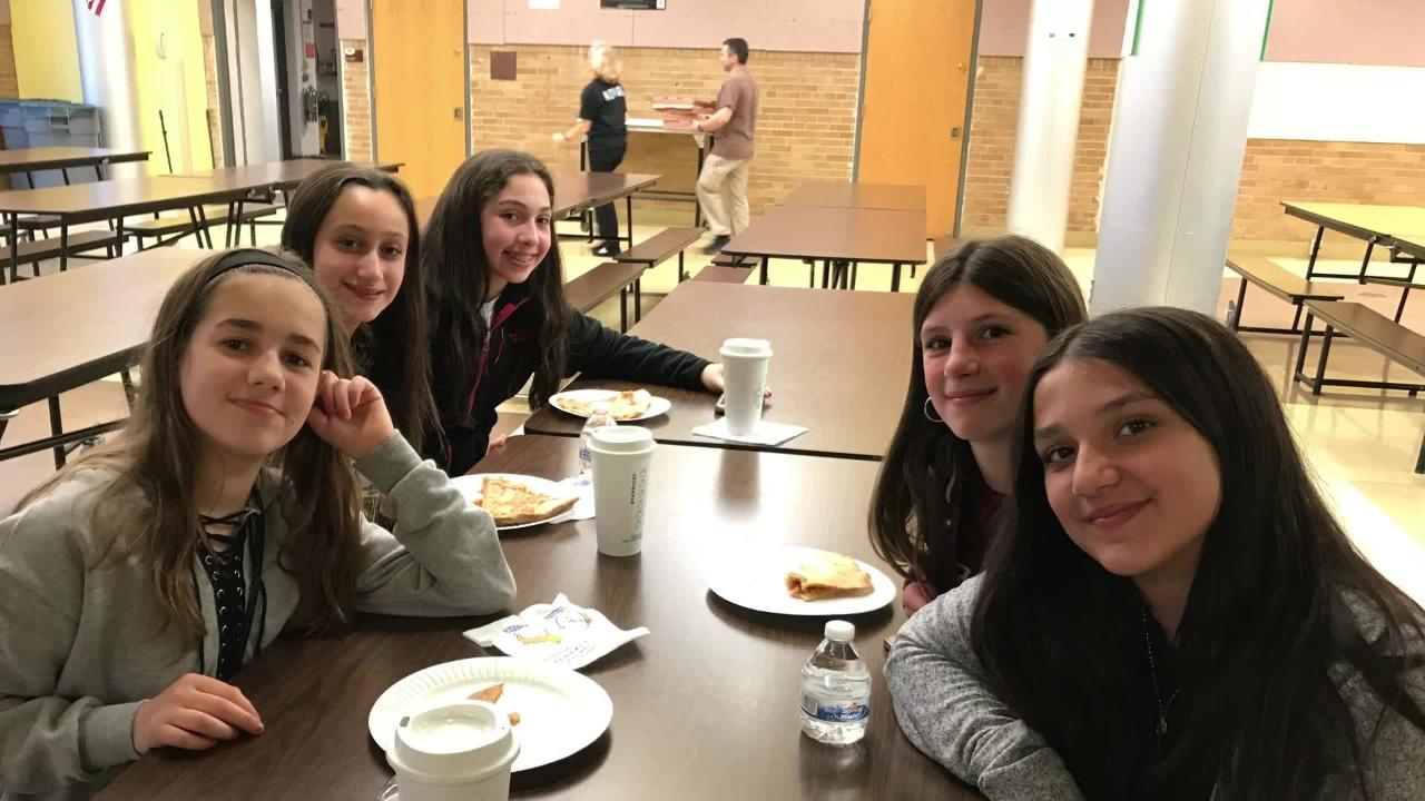 """New Nutley committee, """"Aspire: Empowering Girls to Lead with Compassion,"""" screens """"Finding Kind"""" anti-bullying film for mothers and daughters."""