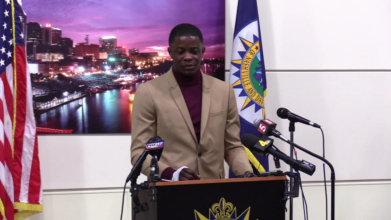 """When asked to talk about himself, James Shaw Jr., who stopped the Waffle House gunman, calls himself a """"pretty cool guy."""""""