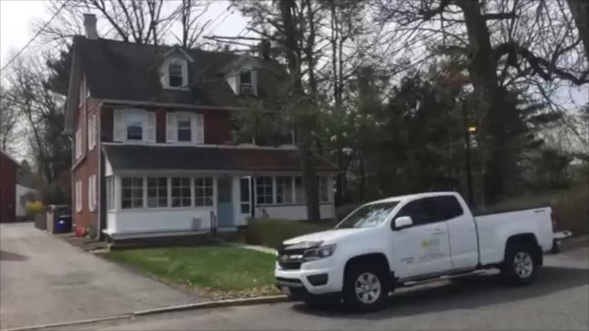 Neighborhood quiet day after murder-suicide   Delaware Online