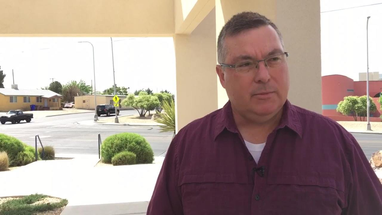 Dan Trujillo, LCPD Spokesperson gives update on Monday night shooting.