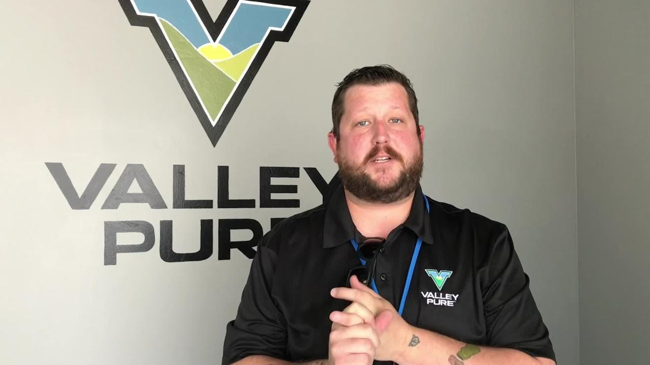 Valley Pure is Tulare County's first recreational and medical dispensary.