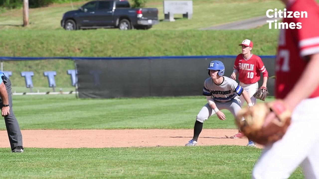Smoky Mountain defeated Franklin 7-2 in the conference championship Thursday