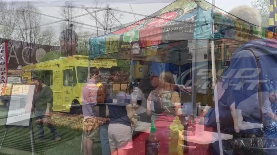 Chester Food Truck & Music Festival