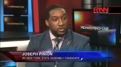 Joseph Pinion