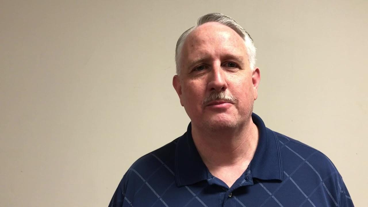Abilene City Council Place 1 incumbent Shane Price talks about earning  voters' respect after winning May 5, 2018 election.