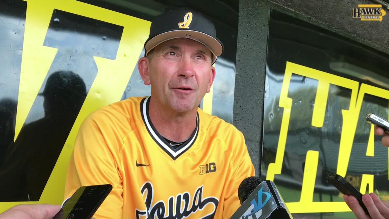 Rick Heller recaps a huge series-clinching win over Oklahoma State.