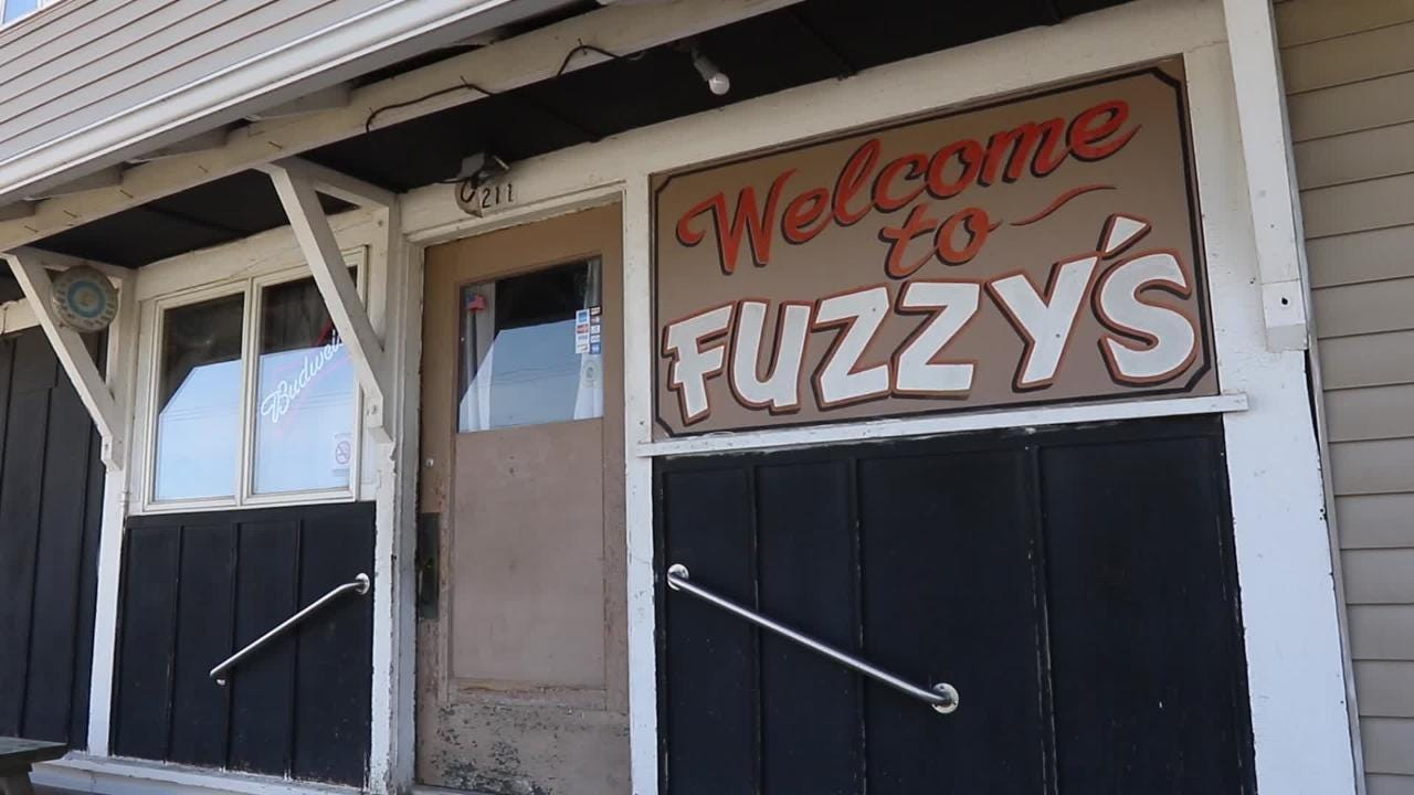 """Melvin """"Fuzzy"""" Mohan was known for his caring personality and friendliness as a bartender. He also was known for changing Wisconsin tavern laws."""