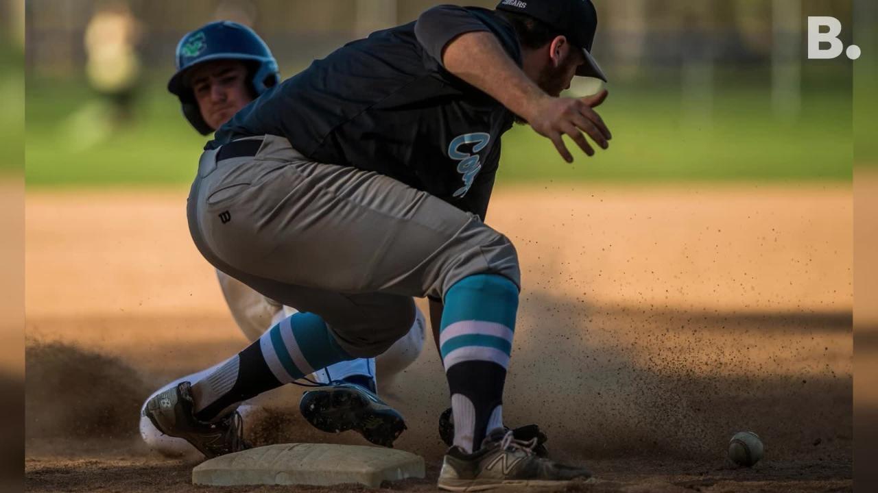 MMU baseball beats Colchester, 8-4