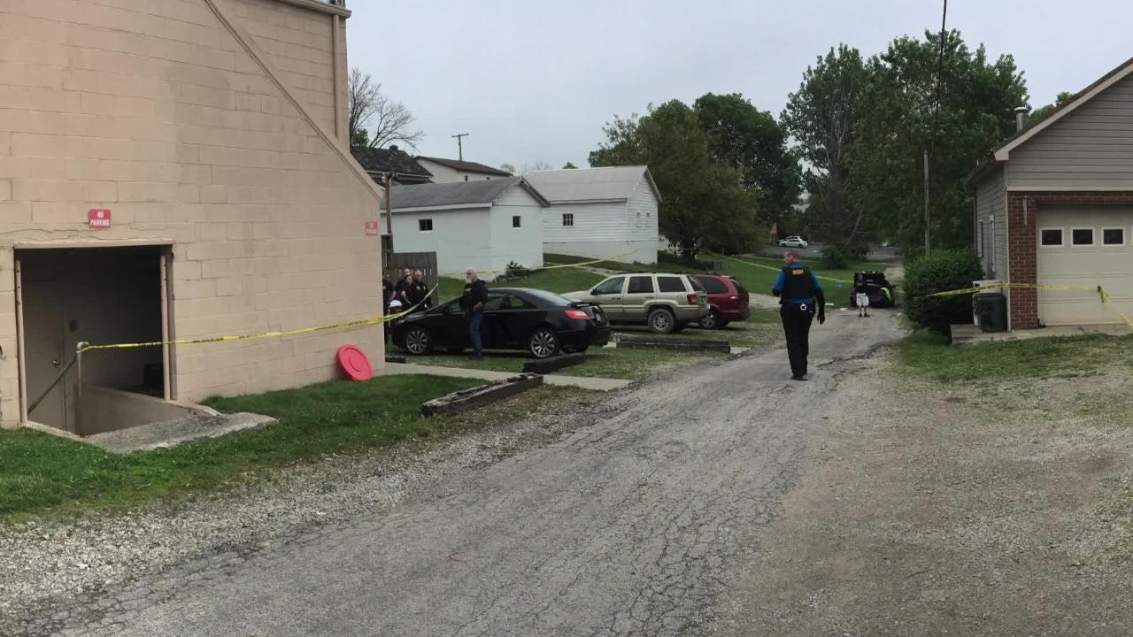 Deputy Shuster remembers Kirkersville shooting