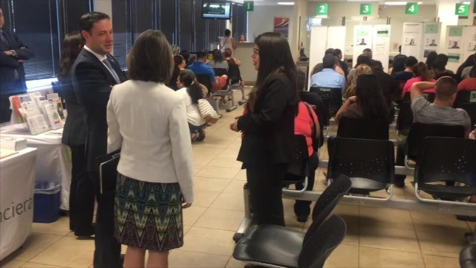 La Secretaría de Educación Pública de México y el Consulado General en Phoenix facilitan a los connacionales herramientas para lograr sus metas educativas