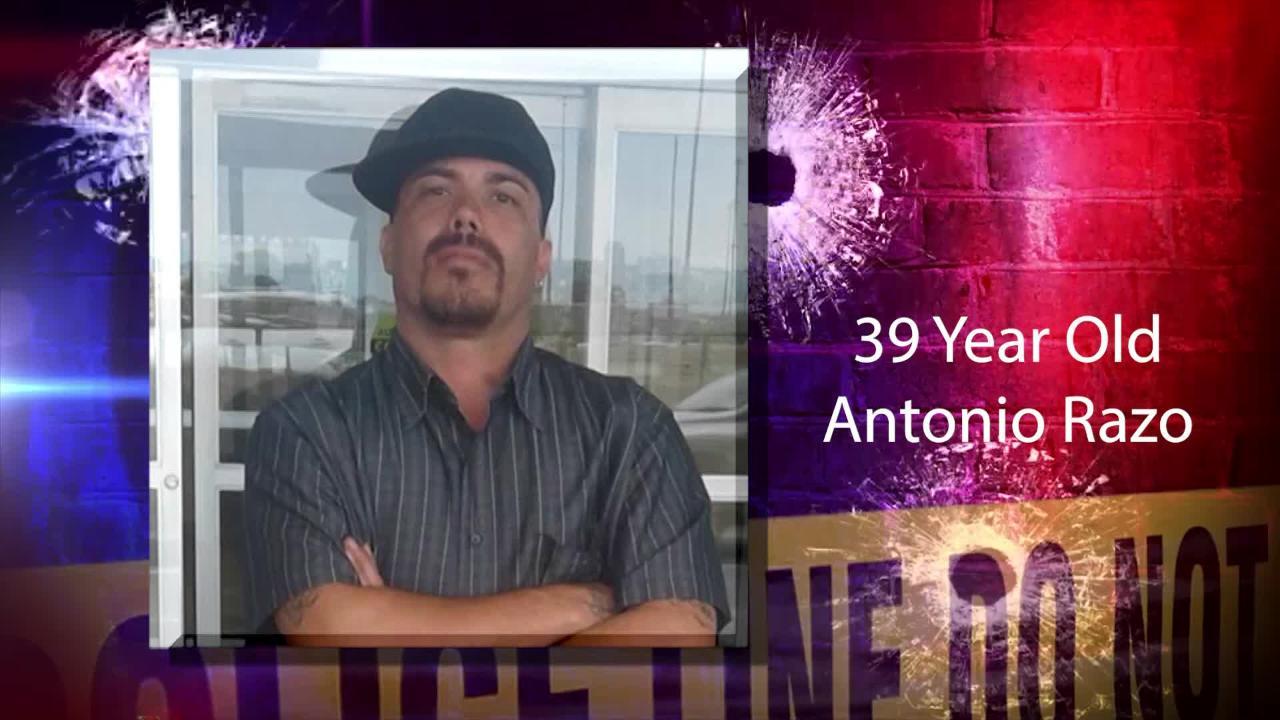 El Paso cop pulls gun on group of children, arrests