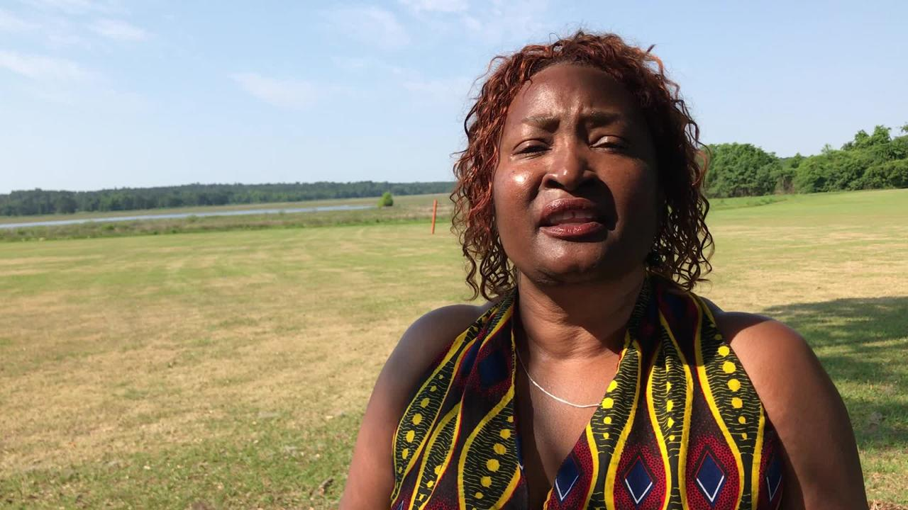 Sandra Thompson talks about the June 2 Juke Joint Jam to connect Leon County's legacy communities with newer suburban arrivals.