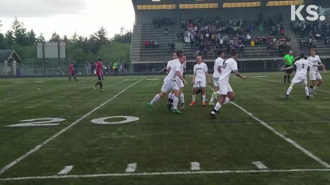 State Boys Soccer: Archbishop Murphy 3, North Ktisap 1