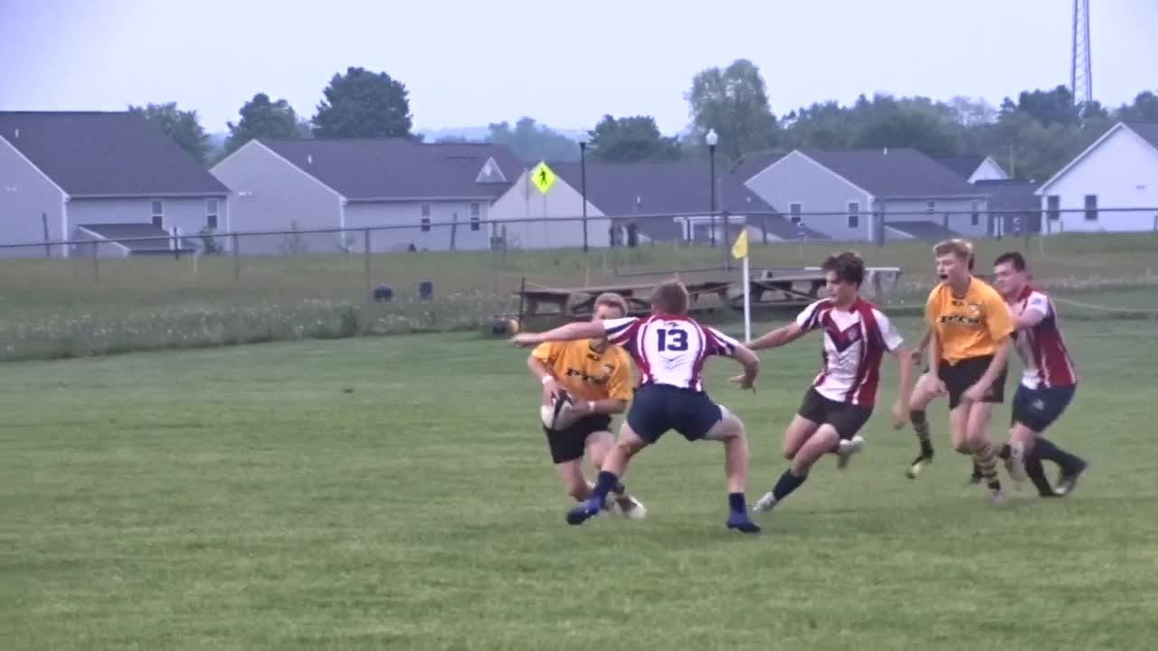 Warrior Rugby hosts Northern Force in playoff match