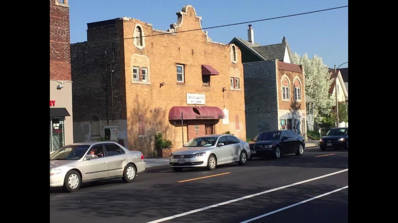 Riverwest groups wants to convert a former movie theater into a venue for theatrical, dance and music performances, as well as weddings.