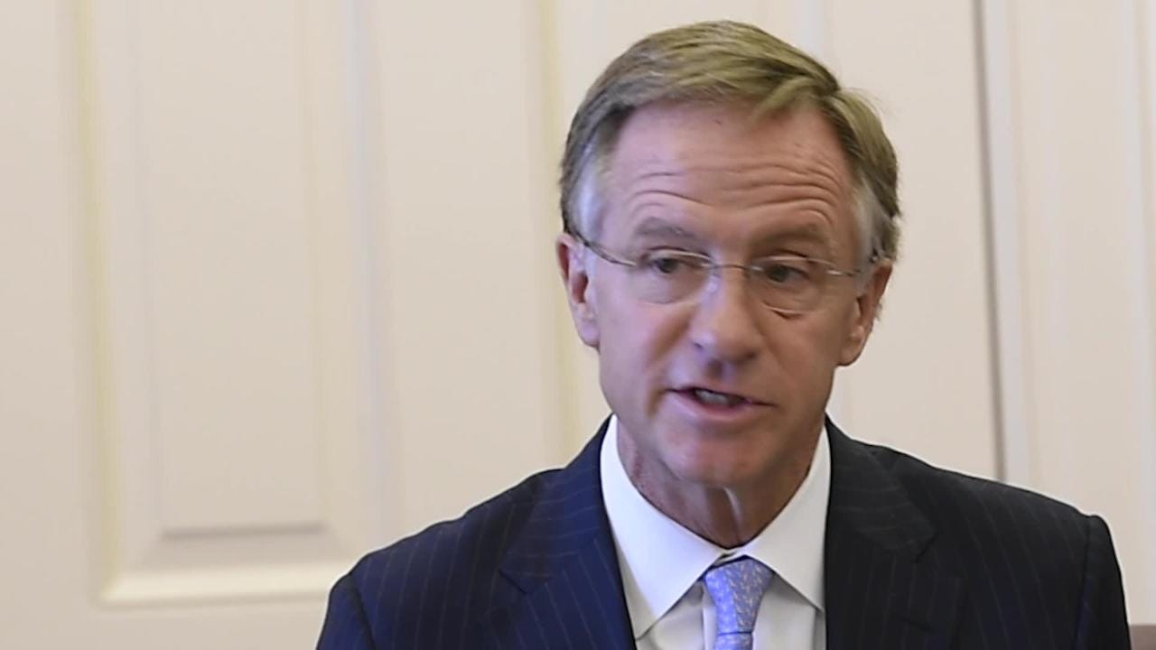 Governor Bill Haslam will allow House Bill 2315 to become law without his signature. The measure bans sanctuary cities and mandates police compliance with ICE.