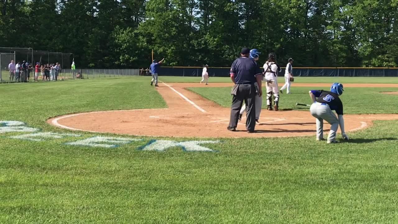 Timber Creek baseball earns playoff win over Hammonton