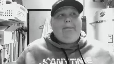 Anytime Fitness manager Mandi Holden overheard a snide remark about her weight. So, she stuck up for herself and others in a video about being kind.