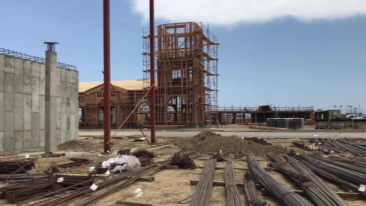 More than 1,350 people enter lottery for 27 affordable units at Portside Ventura Harbor