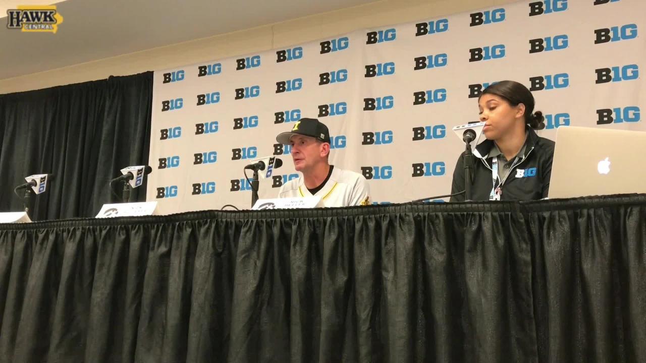 Rick Heller breaks down Iowa's offensive struggles.