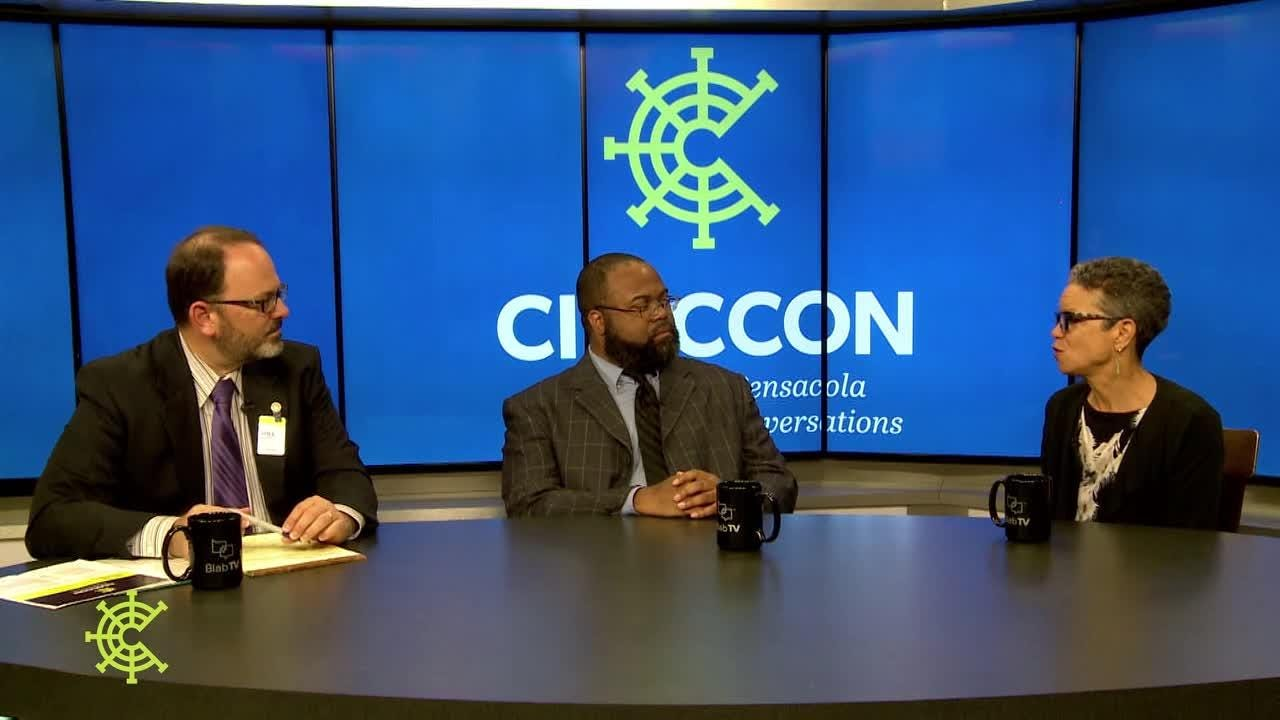 Watch: CivicCon Show with Michaele Pride