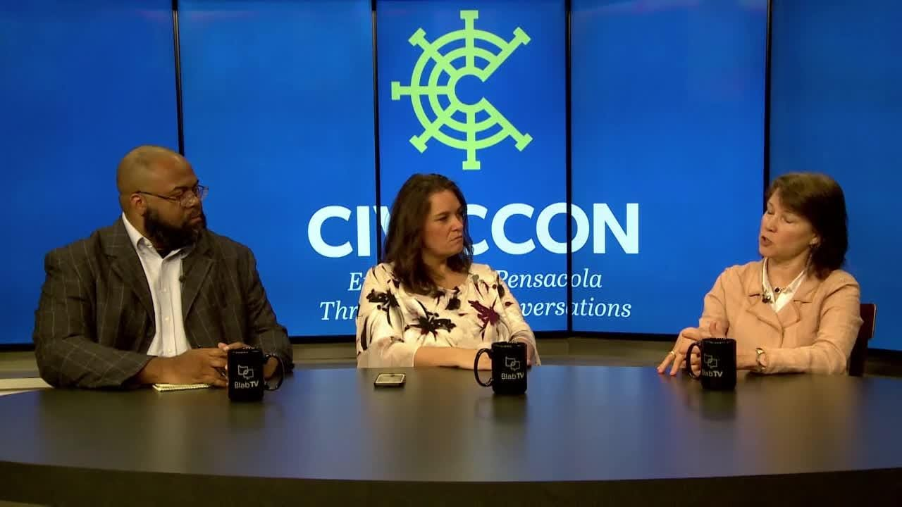 Watch: CivicCon Show with Emily Talon