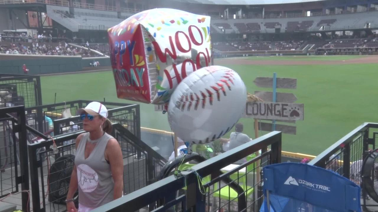 The renovations at Mississippi State's Dudy Noble Field changed some of the traditions of the baseball stadium, but fans are adjusting.