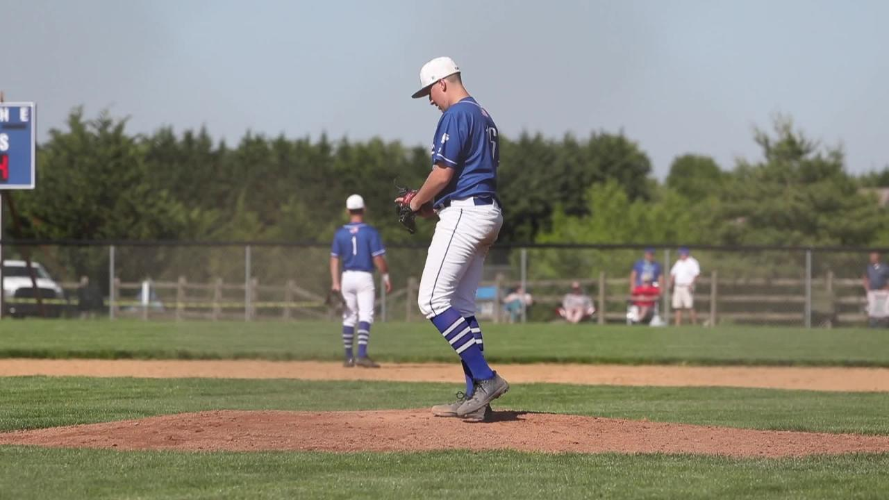 Middletown find dependability in strong pitching lineup