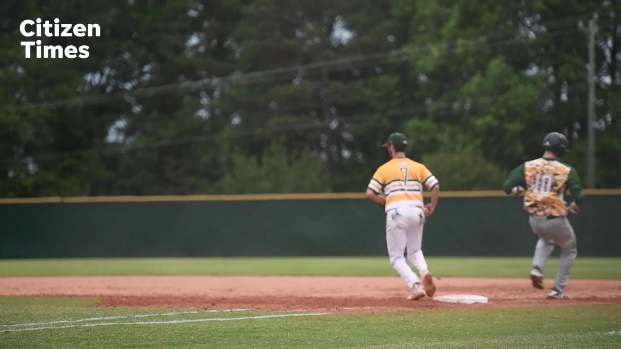 Reynolds faced Crest in game three of the of the NCHSAA Western Regional Championship on Saturday, May 26, 2018.
