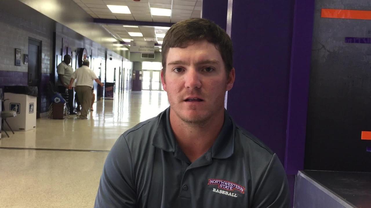 Former Mangham High School star will start NCAA Tournament opener.