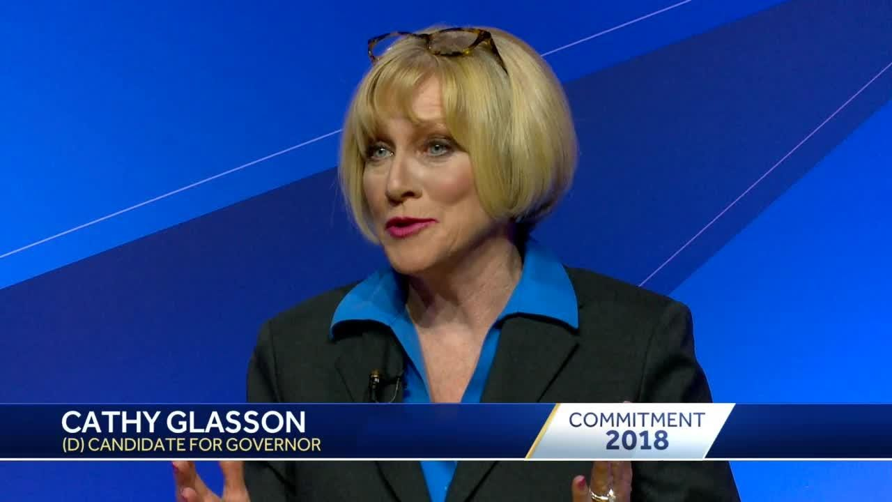 Democratic candidates respond to Iowa being named best state to live