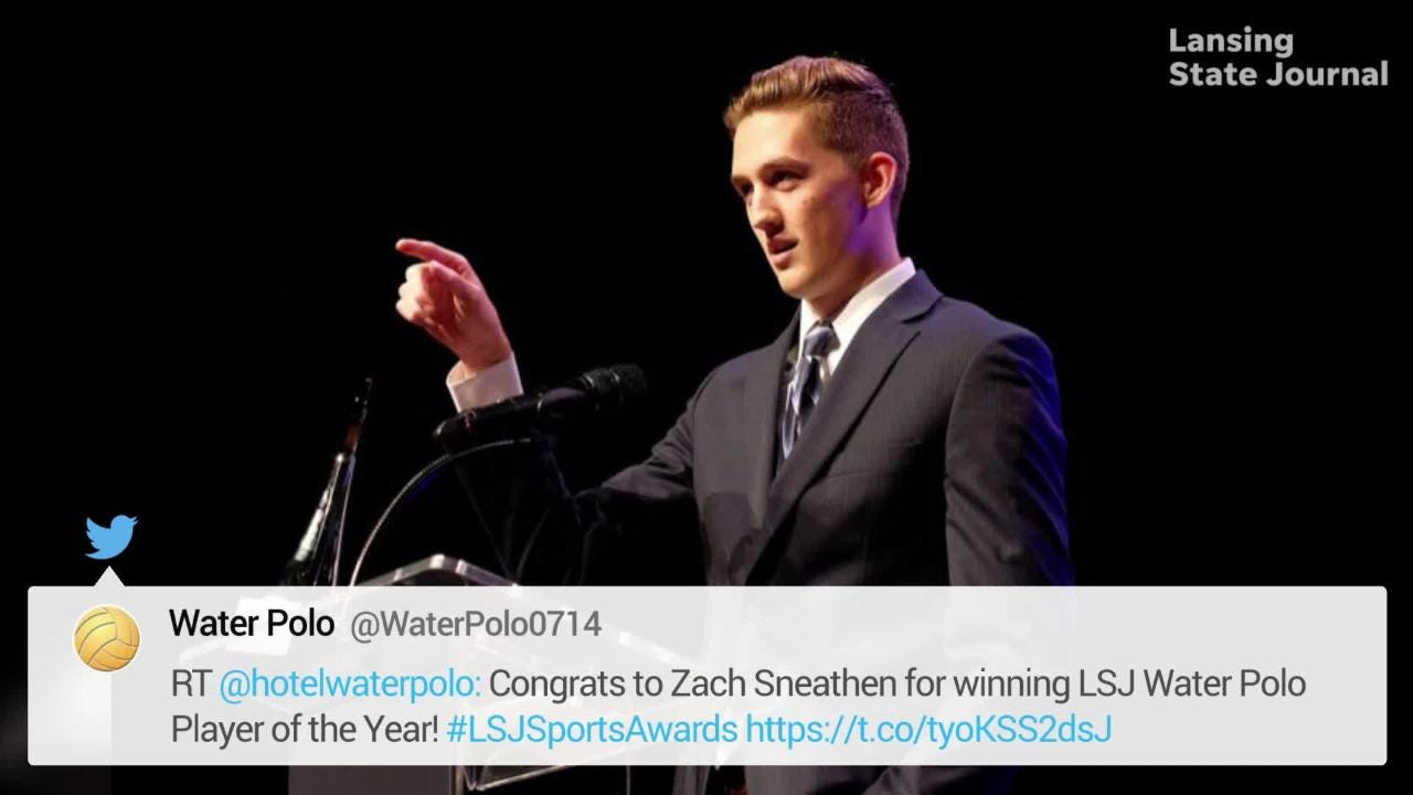 Relive the LSJ Sports Awards night