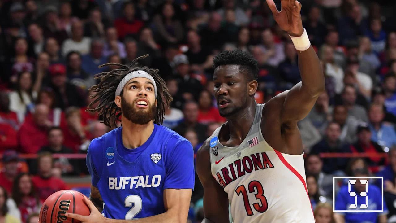 Scott Bordow and Jay Dieffenbach break down the Suns' options with their 16th pick in the upcoming NBA draft.