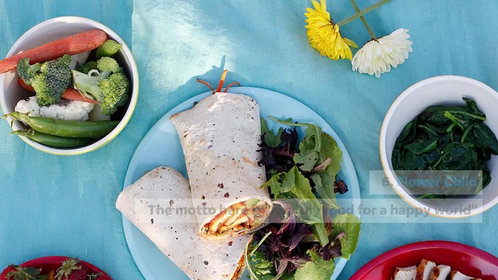 True Food Kitchen One Of Americas Best Restaurants For Vegetarians