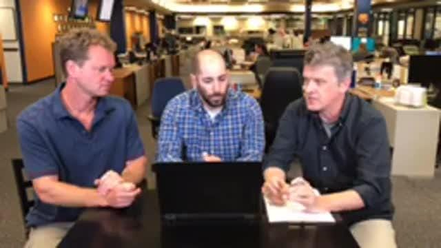 The guys talk about the upcoming Nevada basketball season.