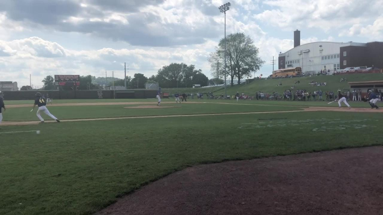 Massapequa was a 5-1 winner over Horseheads in a Class AA state semifinal June 8 at Union-Endicott.