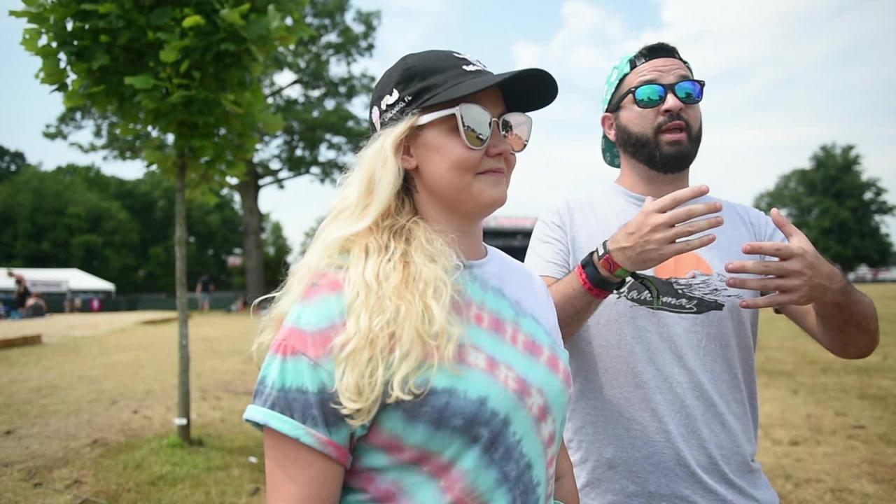 Roots for Roo allows couple to commemorate life of deceased sister