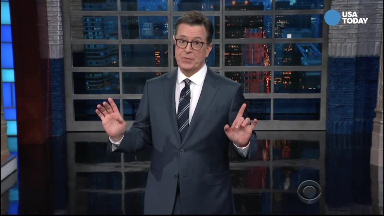 Trump managed to alienate the U.S. from other G-7 nations and insult our closest ally. What made Trump pay attention? Find out in Best of Late Night.
