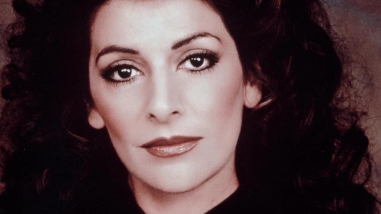 Star Trek actor Marina Sirtis appears this weekend at SWFL SpaceCon in Fort Myers. Here she talks about how playing Deanna Troi changed her life.