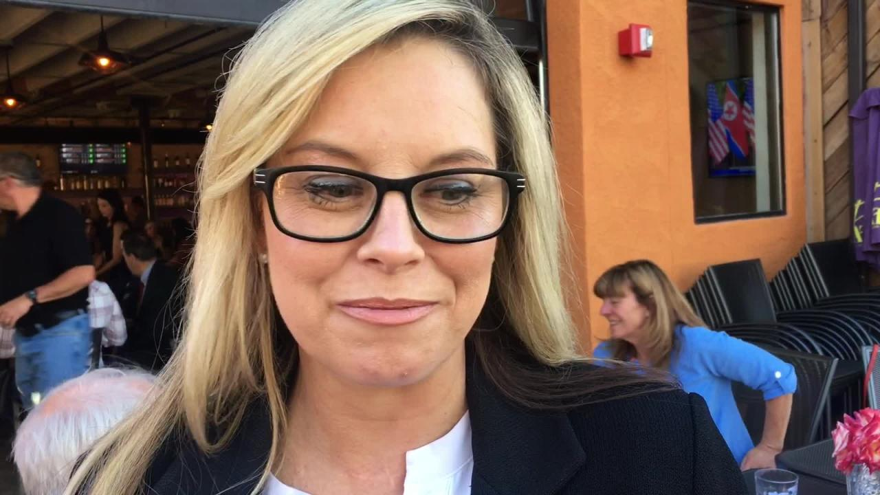 'I'm just really grateful': Reno Mayor Hillary Schieve on election night