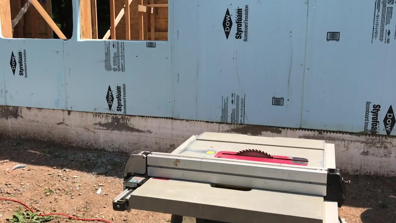 Watch the progress of the home being built by Habitat of Humanity of Greater Plainfield and Middlesex County in Plainfield.